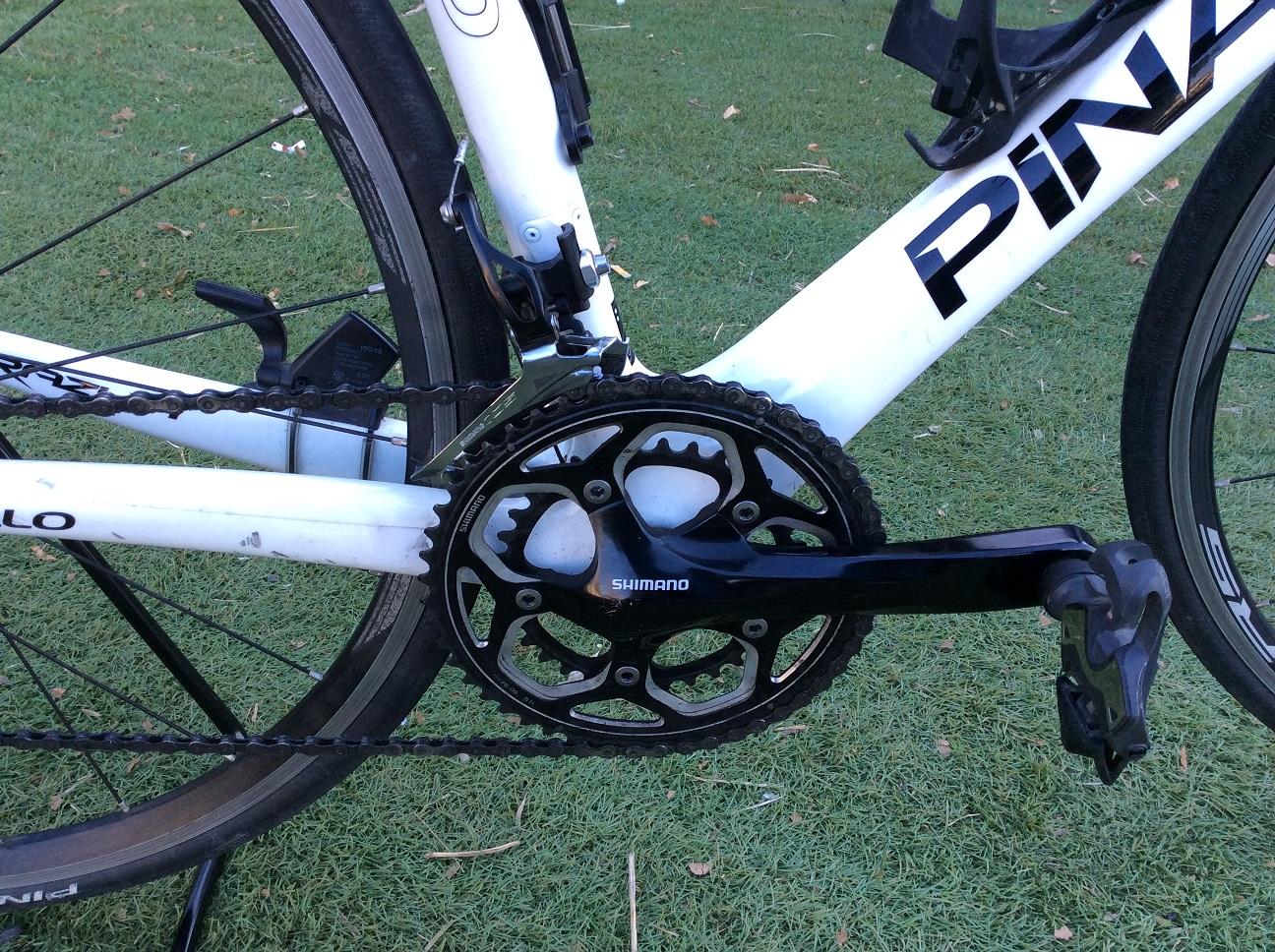自転車のピナレロ