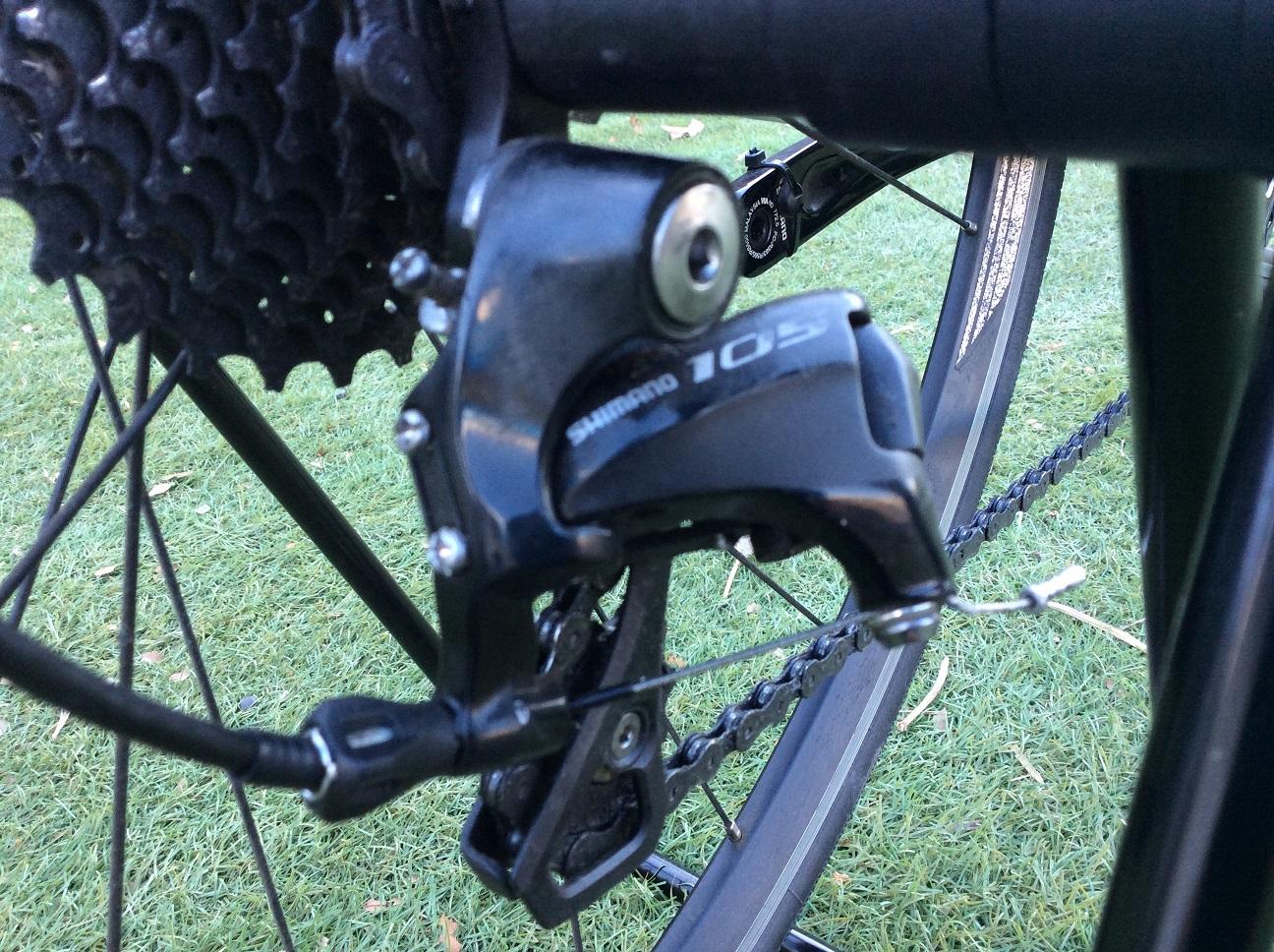 ロードバイクの松戸 流山 自転車