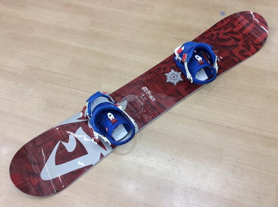 スノーボードのウィンター用品