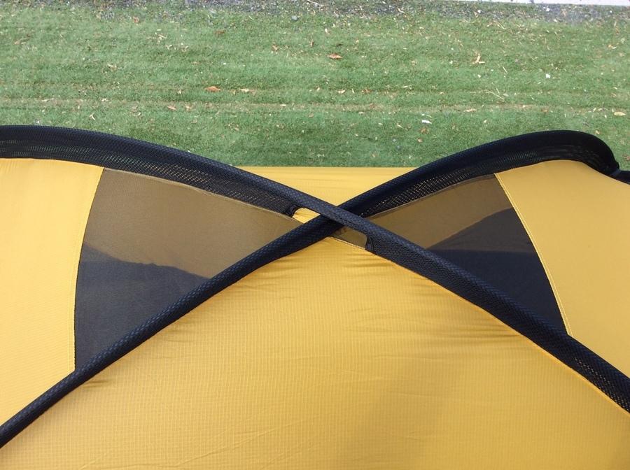 テントのトロルヘイメンSI