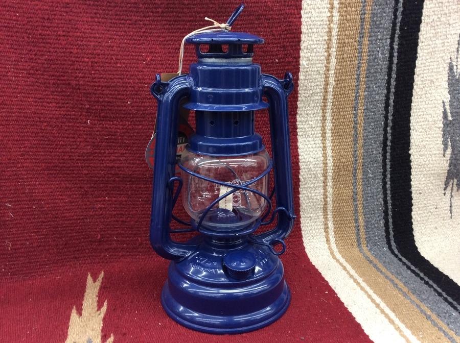 キャンドルのランプ