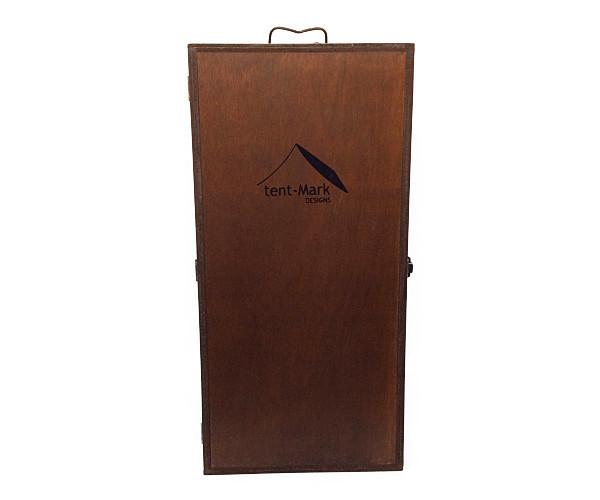テンマクのランタン スパイスボックス