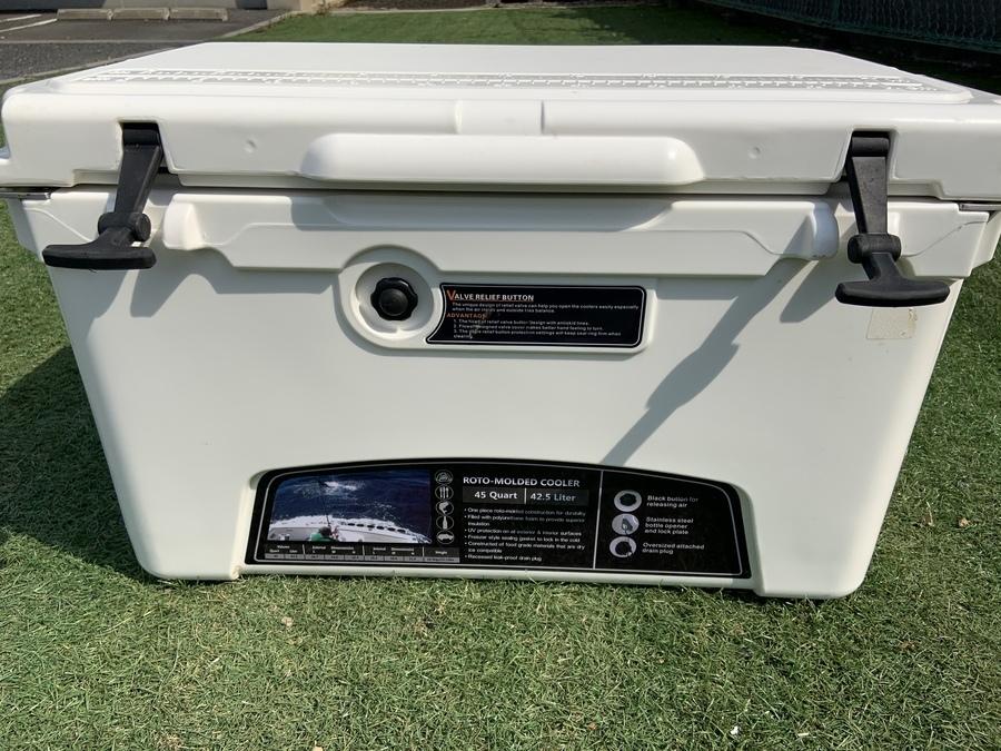 OTTERBOX オッターボックスのクーラーボックス