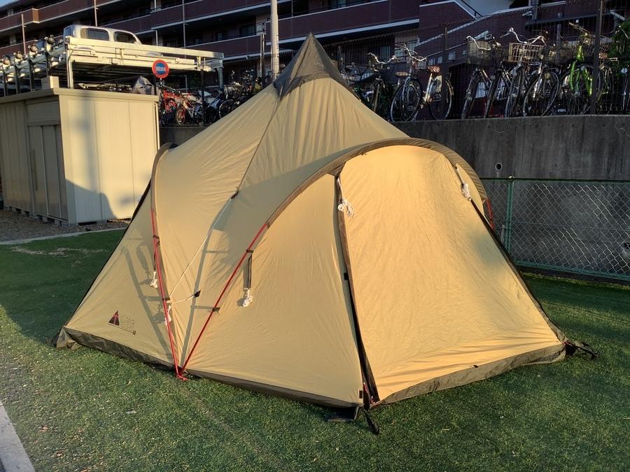 キャンプ用品のオガワ