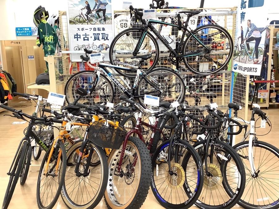 自転車の自転車 中古