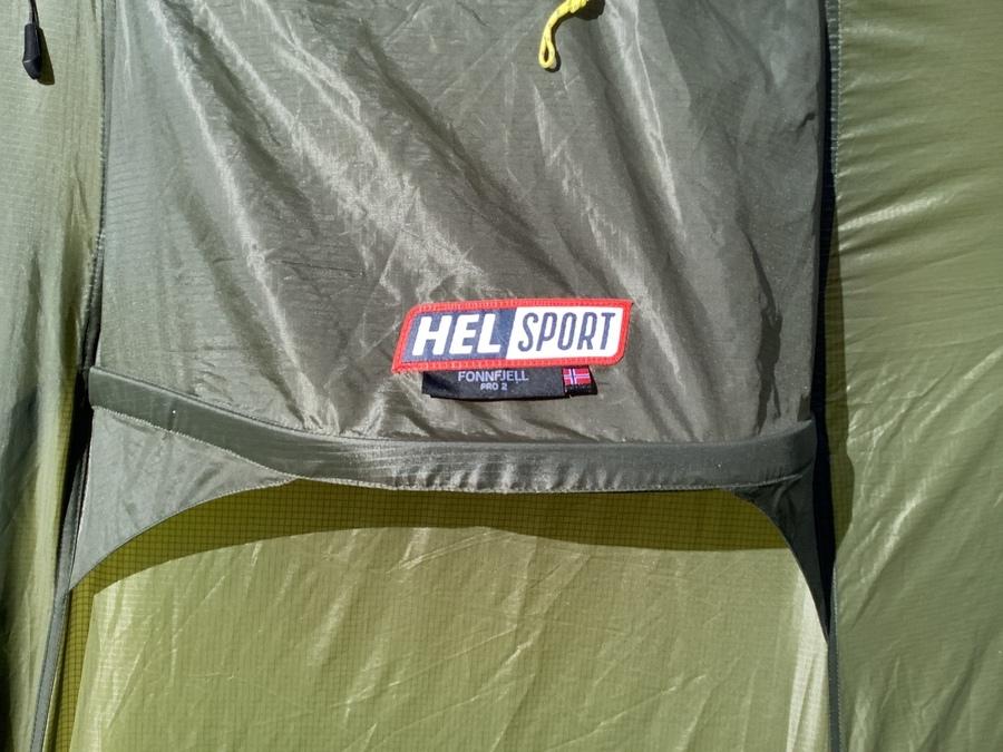 キャンプ用品のヘルスポート