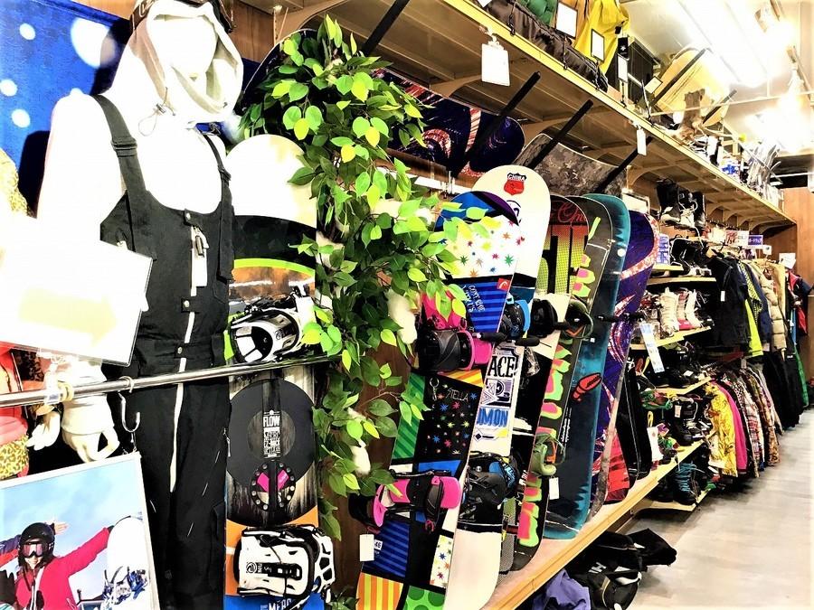 【お年玉企画第2弾】スノーボード用品が最大20%OFF!