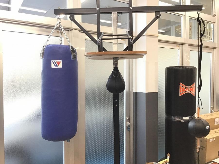「スポーツ用品のトレーニングギア 」