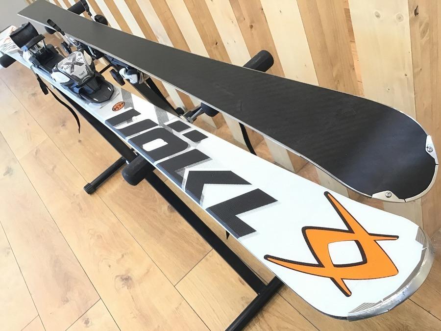 スキーの幕張 スキー