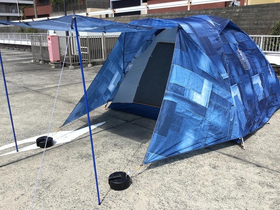 幕張 キャンプ用品の千葉 アウトドアショップ