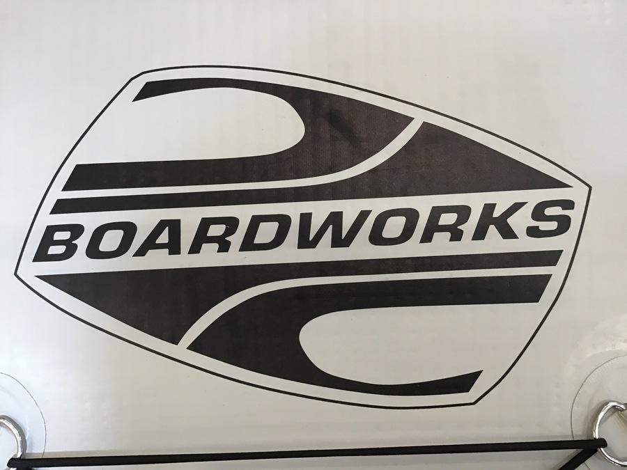 スタンドアップパドルボードの幕張 ウォータースポーツ