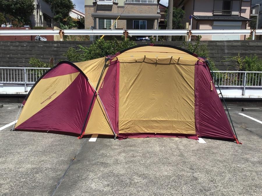 キャンプ用品のColeman