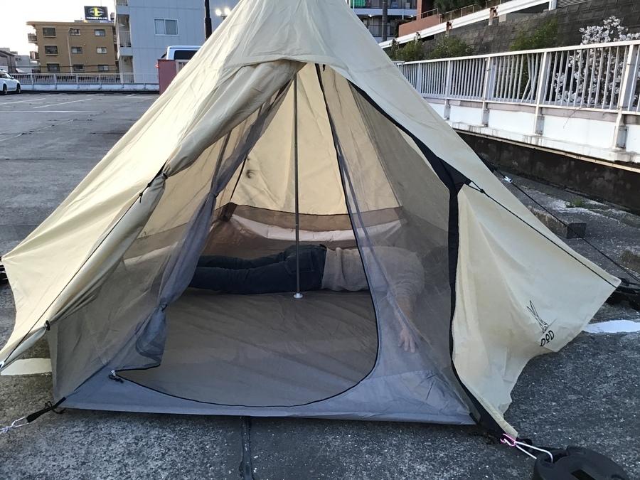 船橋 キャンプ用品