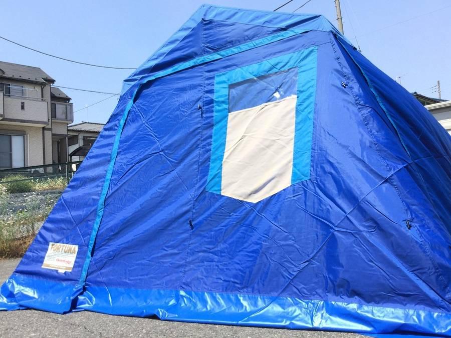 【TFスポーツ岩槻店】オーナーロッジ フォルトゥナ?入荷!!【中古キャンプ用品】