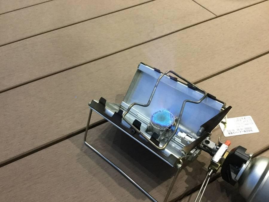 【TFスポーツ岩槻店】新富士バーナー SOTO STG-10【中古アウトドア用品】