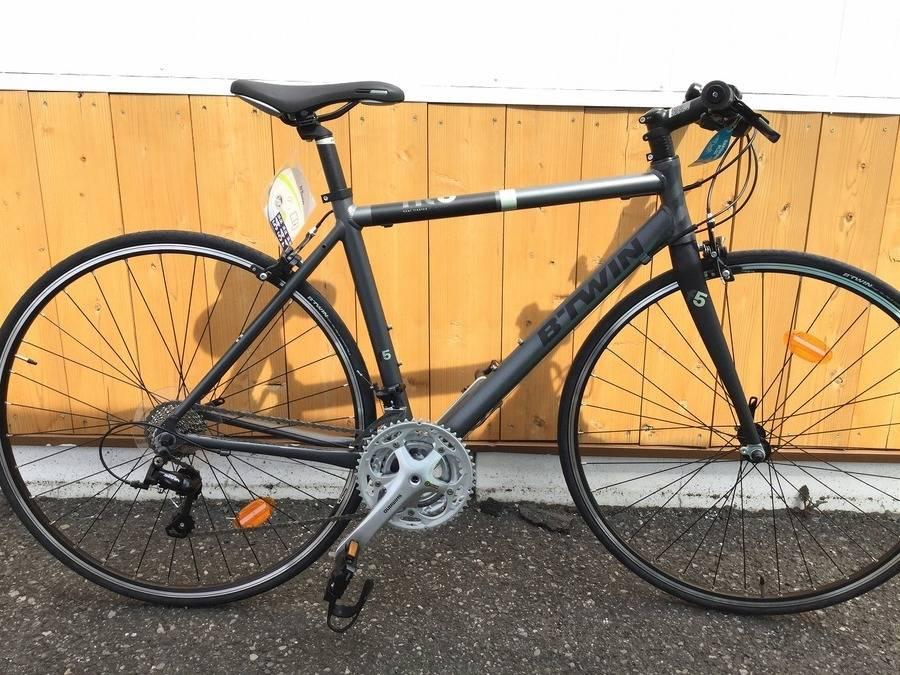 【TFスポーツ岩槻店】春到来!通勤・通学・サイクリングに最適な自転車のご紹介!