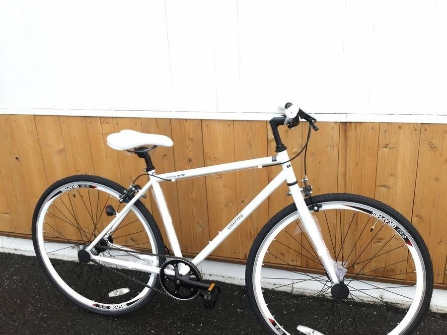 【TFスポーツ岩槻店】続々入荷!通勤・通学・サイクリングに最適な自転車入荷!