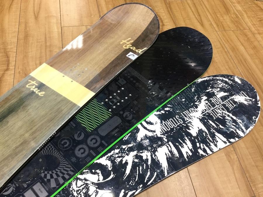 【スノーボード】ウインター用品なら岩槻店へ!おすすめスノーボードのご紹介!