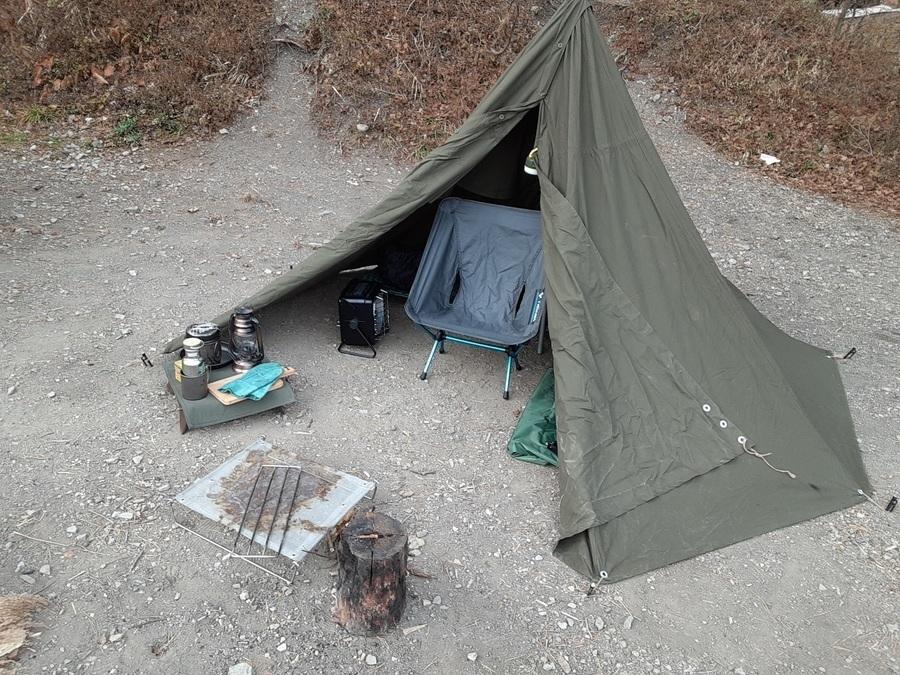 【ソロキャン特集】はじめてソロキャンプ道具を買う・売ってみる。