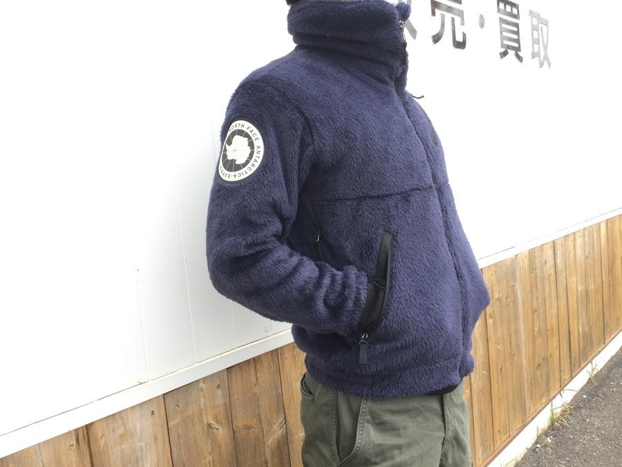 【ノースフェイス買取】アンタークティカバーサロフトジャケット入荷!