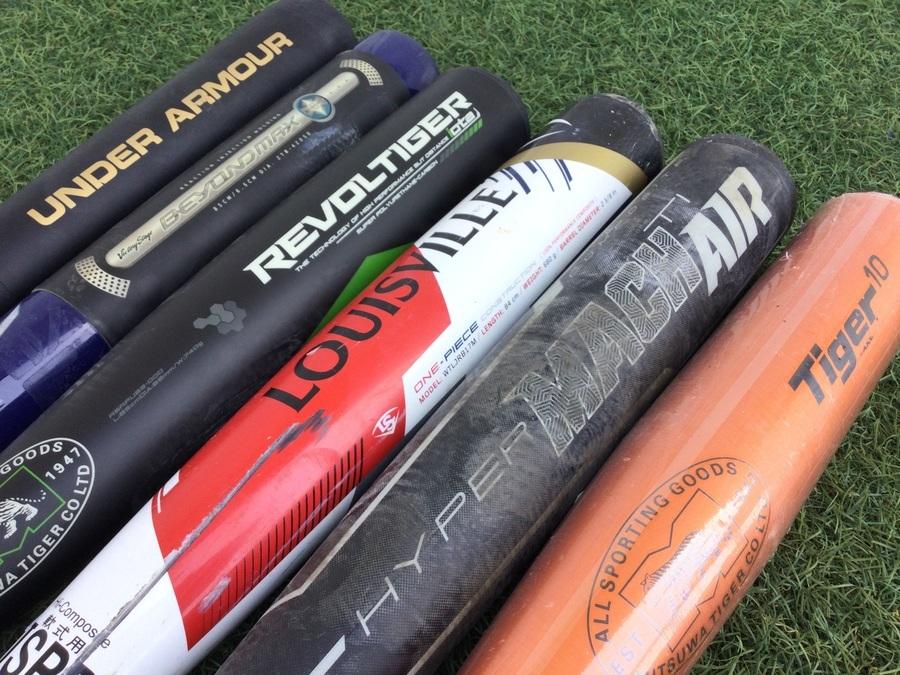 【野球バット買取】ビヨンドマックスやレボルタイガー他オンラインで購入できます!