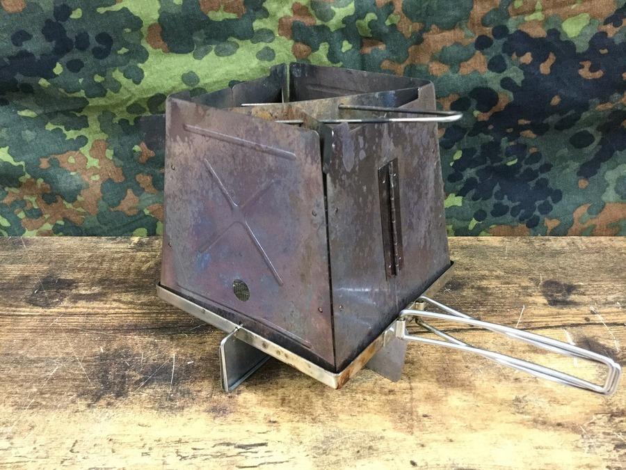 岩槻 ソロキャンプの岩槻 アウトドア用品