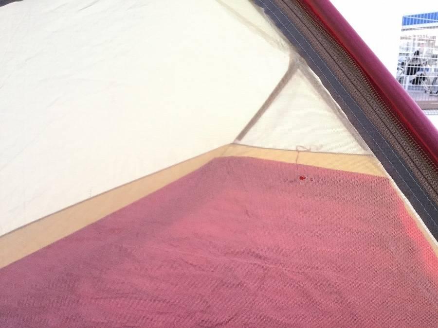 テントのMOSS モス