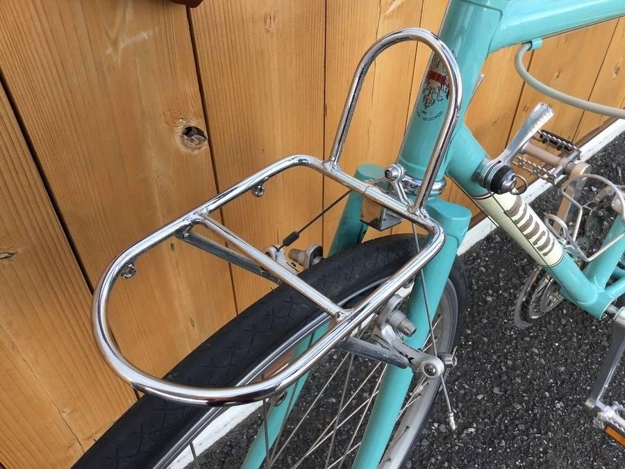 クロモリツーリングバイクの自転車 買取
