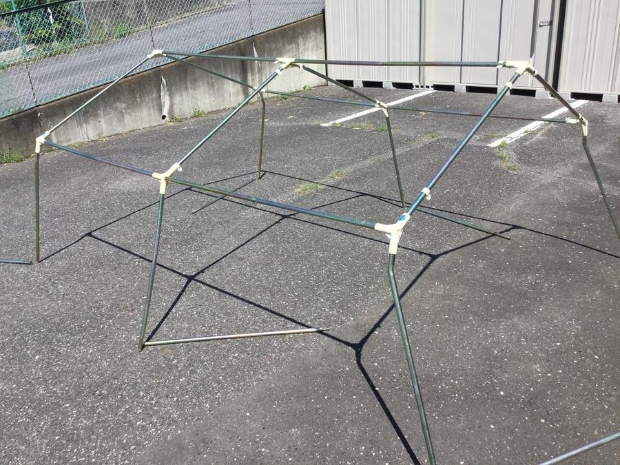 テントのミネルバ