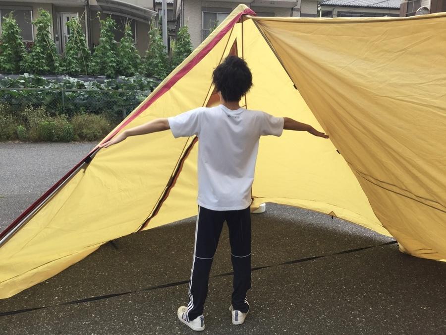 埼玉 アウトドア用品の岩槻 アウトドア用品