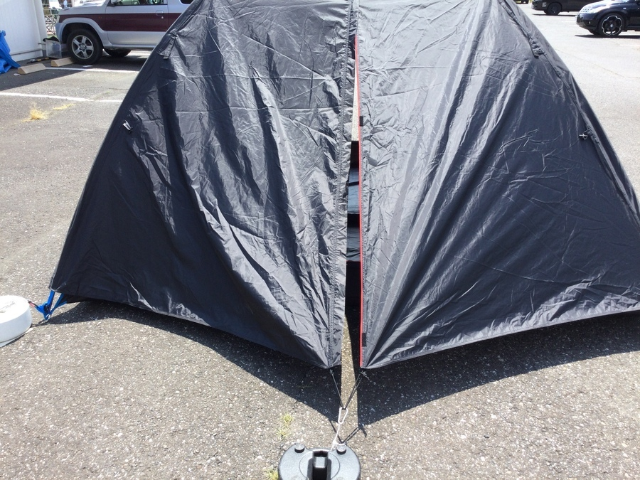 テントの岩槻 アウトドア用品