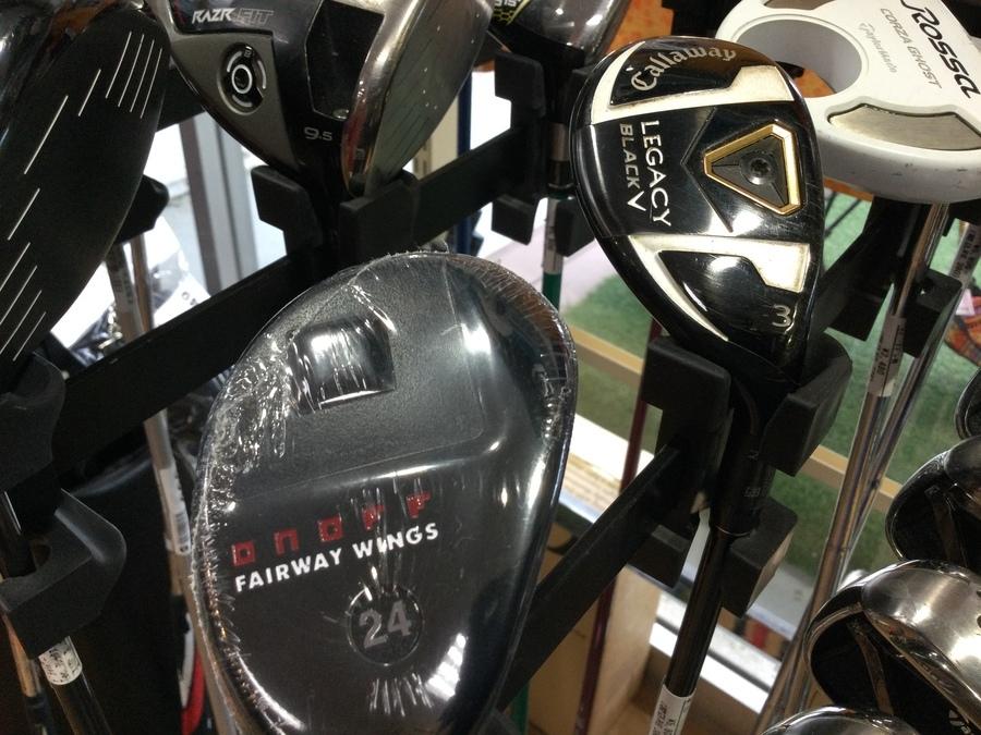ゴルフウェアの岩槻 ゴルフ用品