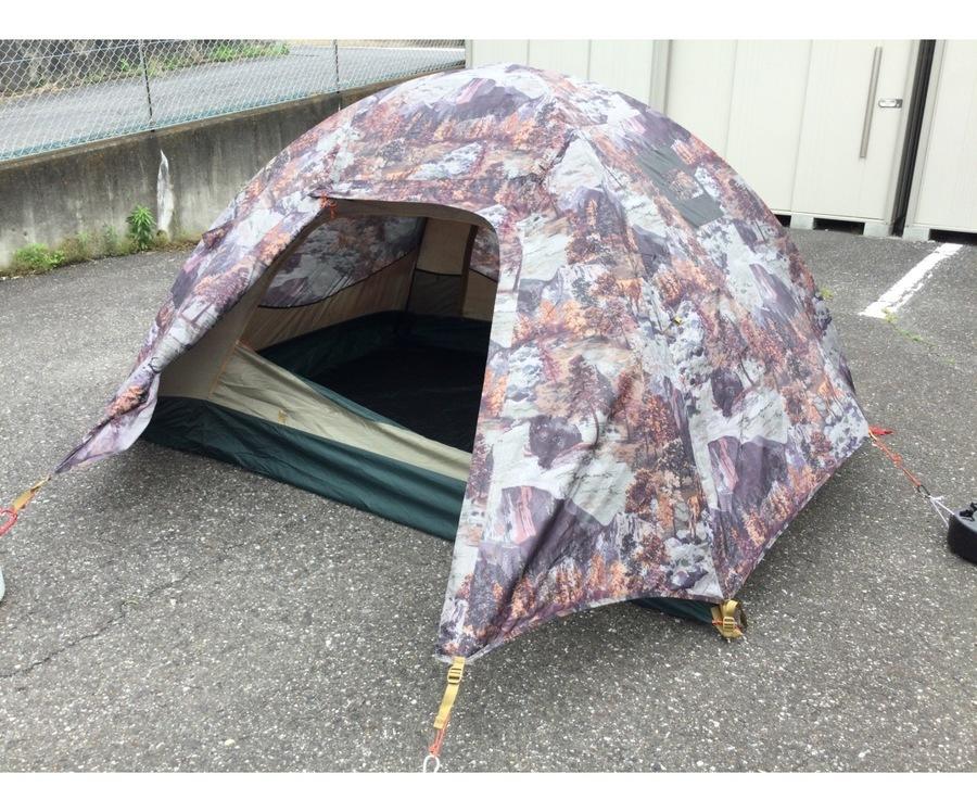 アウトドア用品のキャンプ用品