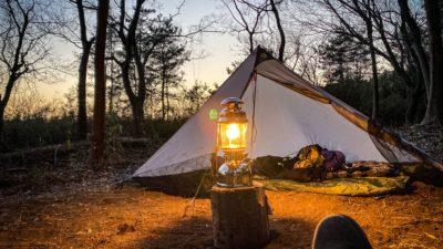 【6月連載②】ヤマケン、キャンプ道具沼の楽しみ方をかたる